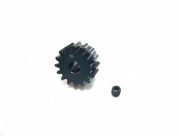 16T motor Gear/5mm,M1