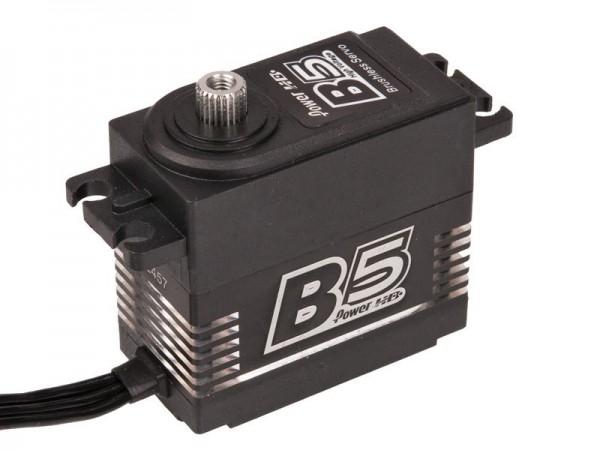 Brushless Premium Digital Servo # B5