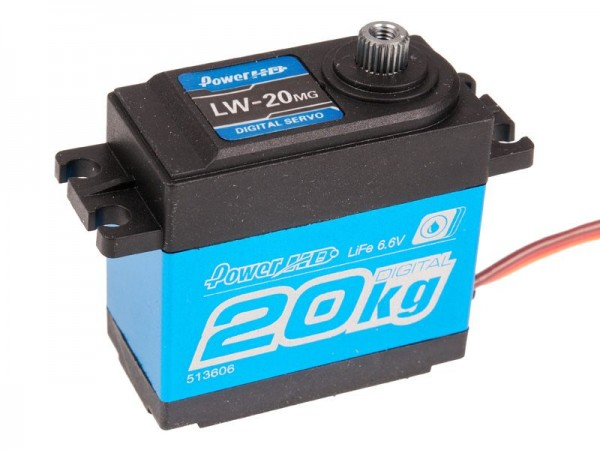 Wasserdichtes Digital Crawler Servo # LW-20MG