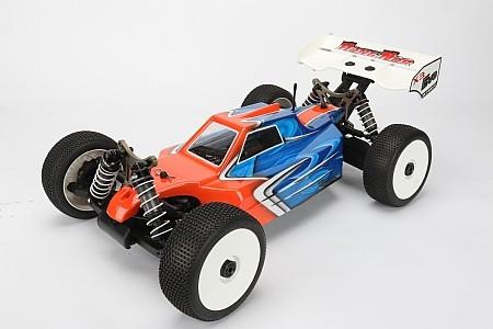 X3S EVO E Buggy Kit 1/8 Electric