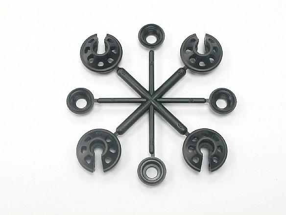 Plastic Shock Spring Holder (1 Set)