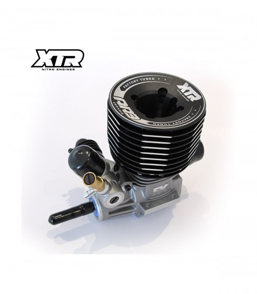MOTOR XTR AR3 CERAMIC DLC FACTORY TUNED