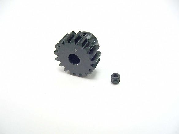 17T Motor Gear/5mm,M1