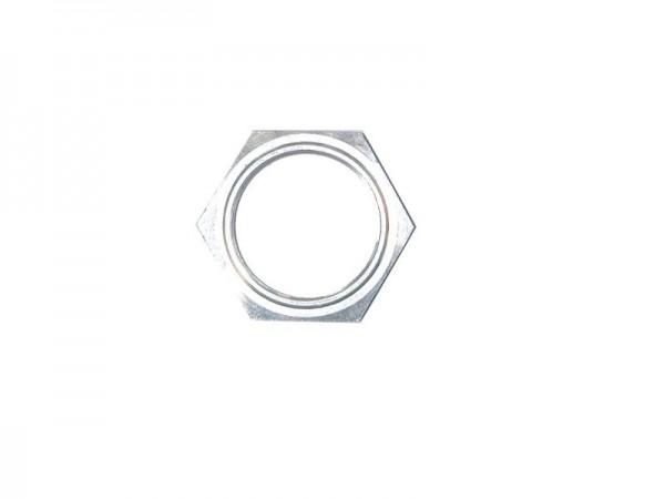 Alum. Nut (clockwise) (1 pcs)