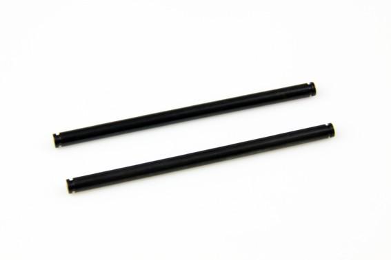 F & R Arm Shaft 4x73mm (2 pcs)
