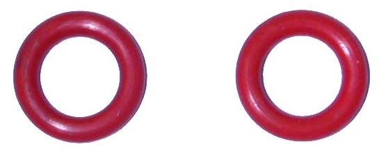 P6 O-Ring (2 pcs)