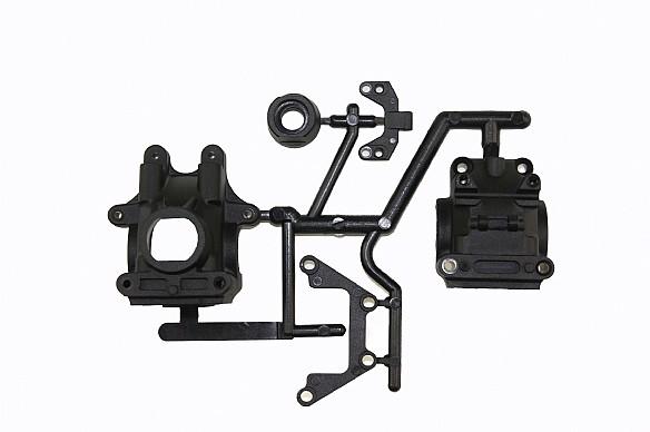 Gear Case - Getriebegehäuse