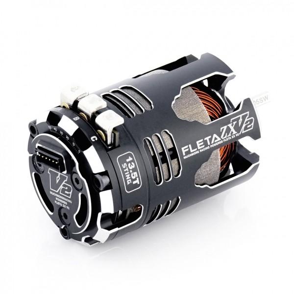FLETA ZX STING V2 30.5T Brushless Motor
