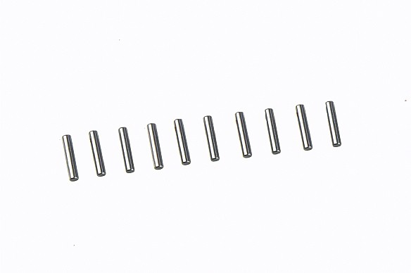 2.5 x12.8 Pin (10 pcs)