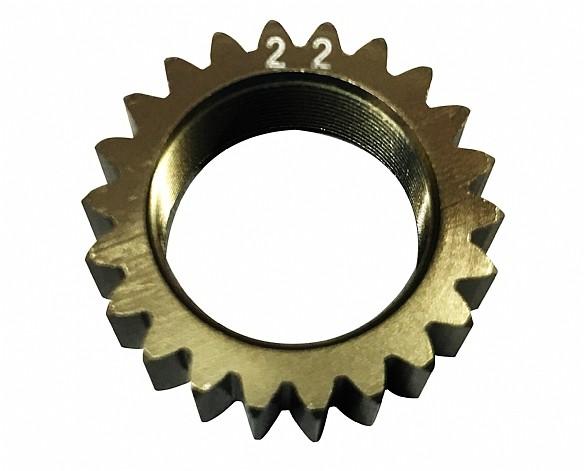 Clutch Gear (2nd) 22T
