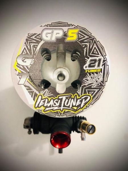 GP5 GT 1/8 O.S. based