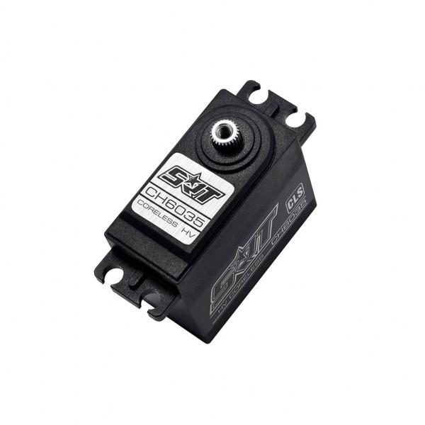 Coreless Servo HV High torque 32.0kg/0.15sec @7.4V