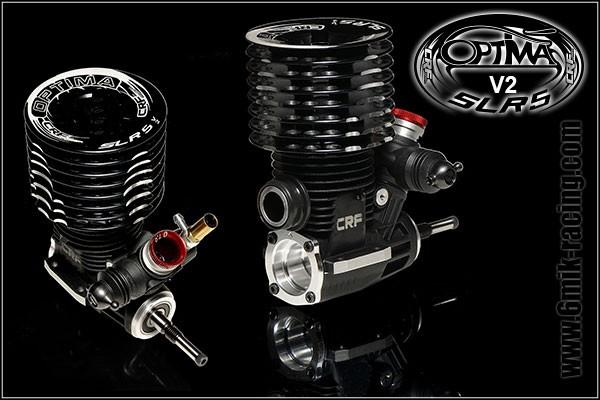 OPTIMA SLR5 V2 Tuned Engine