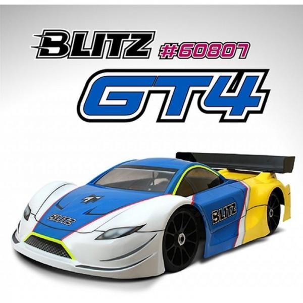 Blitz GT4 1/8 (1 mm)