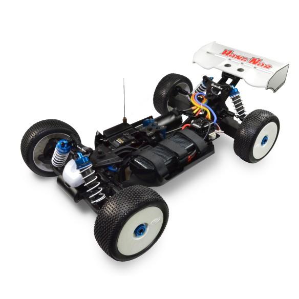 X3 SUPER SABRE ARR E Buggy (80% ASSEMBLED ELECTRIC)